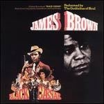 JAMES BROWN, black caesar cover