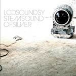 Cover LCD SOUNDSYSTEM, sound of silver