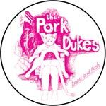 Cover PORK DUKES, bend and flush