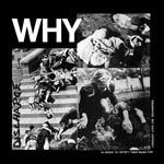 DISCHARGE, why? cover