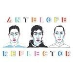 ANTELOPE, reflector cover