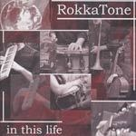 ROKKATONE, in this life cover