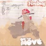 FIREBUG, on the move cover