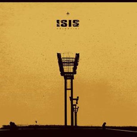 Cover ISIS, celestial