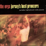 Cover ERGS, jersey´s best prancers