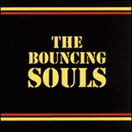 Cover BOUNCING SOULS, s/t