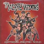 Cover MERRY WIDOWS, revenge served cold