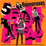 Cover BOONARAAAS, five steps ahead