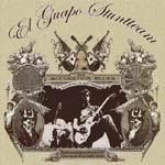 EL GUAPO STUNTTEAM, accusation blues cover