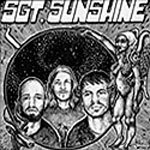Cover SGT. SUNSHINE, s/t