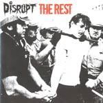 Cover DISRUPT, rest