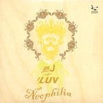 Cover 1LUV, neophilia