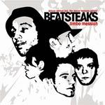 Cover BEATSTEAKS, limbo messiah