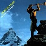 DEPECHE MODE, construction time again cover