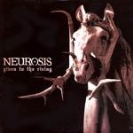 NEUROSIS, given to the rising cover