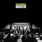 Cover NATIONAL, boxer
