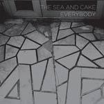 SEA & CAKE, everybody cover
