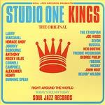 Cover V/A, studio one kings