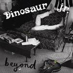 Cover DINOSAUR JR., beyond