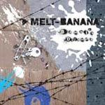 Cover MELT BANANA, bambi´s dilemma