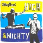 Cover VALKYRIANS, high & mighty