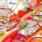 Cover APPARAT, walls
