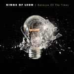 Cover KINGS OF LEON, because of times