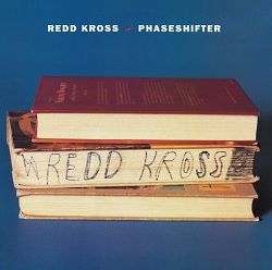 REDD KROSS, phaseshifter cover
