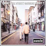 Cover OASIS, what´s the story morning glory