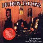 Cover HUDSON FALCONS, desparation & revolution