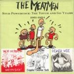 Cover MEATMEN, stud powercock: the T&G years