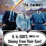 THERMALS, pillar of salt cover