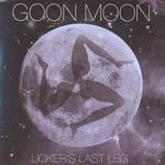 Cover GOON MOON, licker´s last leg