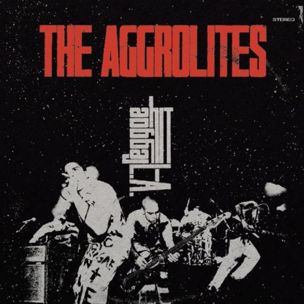 AGGROLITES, reggae hit l.a. cover