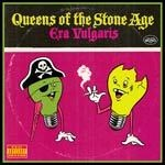 Cover QUEENS OF THE STONE AGE, era vulgaris