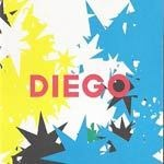 Cover DIEGO, s/t