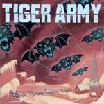 Cover TIGER ARMY, music from regions beyond