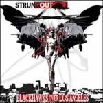 STRUNG OUT, blackhawks over los angeles cover