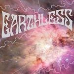 Cover EARTHLESS, rhythms from a cosmic sky