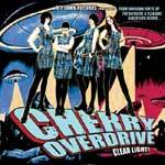 Cover CHERRY OVERDRIVE, clear light
