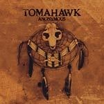 Cover TOMAHAWK, anonymus