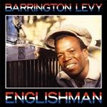 Cover BARRINGTON LEVY, englishman