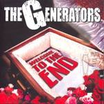 GENERATORS, welcome to the end cover