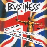 BUSINESS, the truth, the whole truth and nothing ... cover