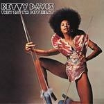 BETTY DAVIS, they say i´m different cover