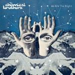 Cover CHEMICAL BROTHERS, we are the night