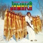 KOMMANDO SONNE-NMILCH, jamaica cover