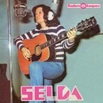 SELDA, s/t cover