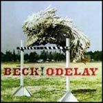 BECK, odelay cover
