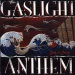 Cover GASLIGHT ANTHEM, sink or swim